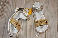 Босоножки Clibee сандалии для девочки 26-31