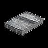 Моноліт (сірий) 8 см