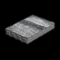 Монолит (цвет на сером цементе) 8 см