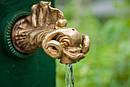 Парковая колонка для воды MILANO Grande, фото 4