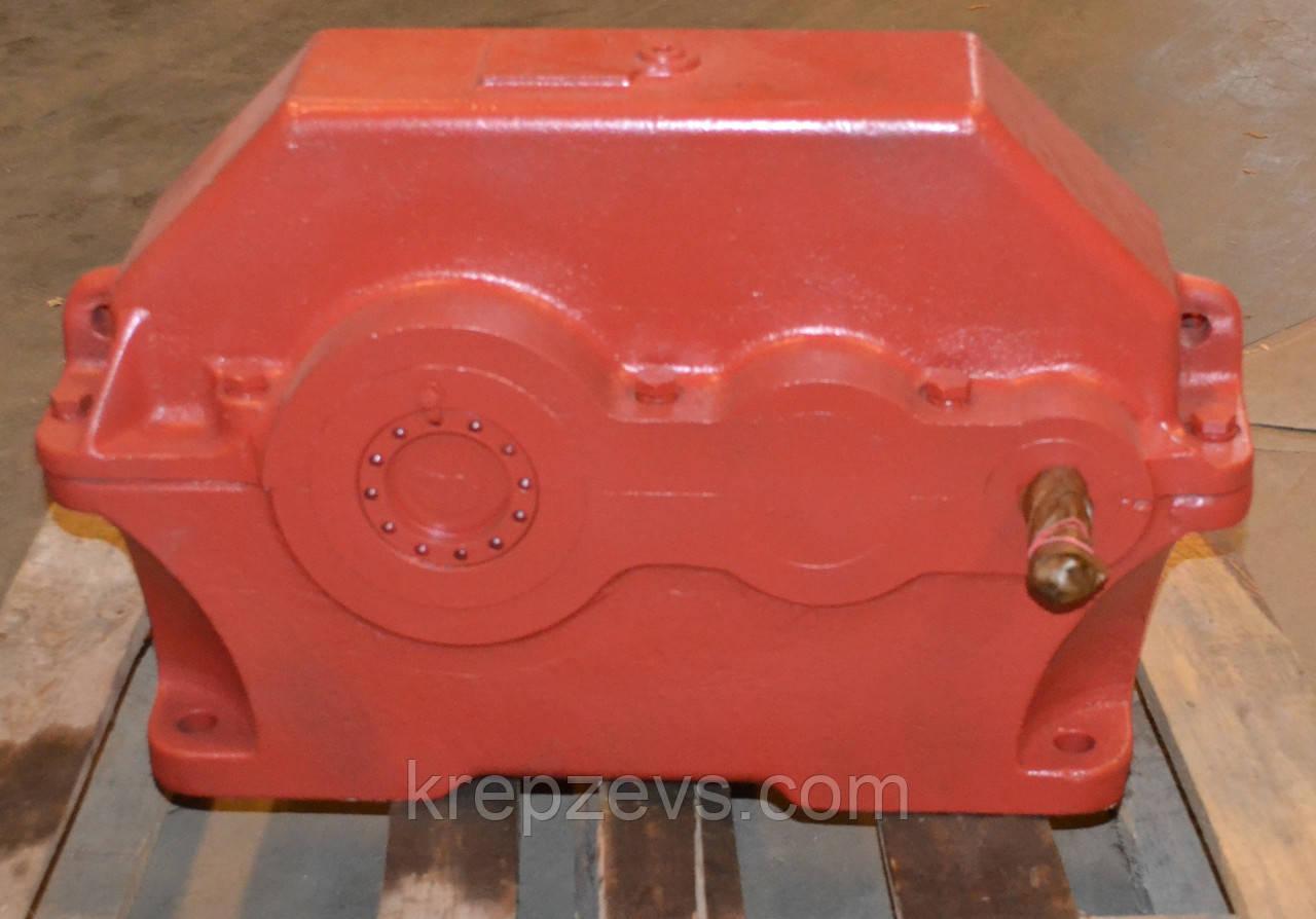 Редуктор цилиндрический 1Ц2У-355-40