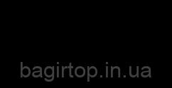 Вінілова наклейка - за кермом мисливець 7
