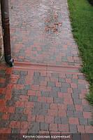 Отлив (цвет на сером цементе), фото 1