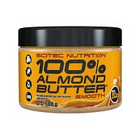 100% Almond Butter (500 g) Scitec Nutrition