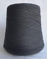 Софт 2/28 №XH6 Состав: 100% акрил Пряжа в бобинах для машинного и ручного вязания