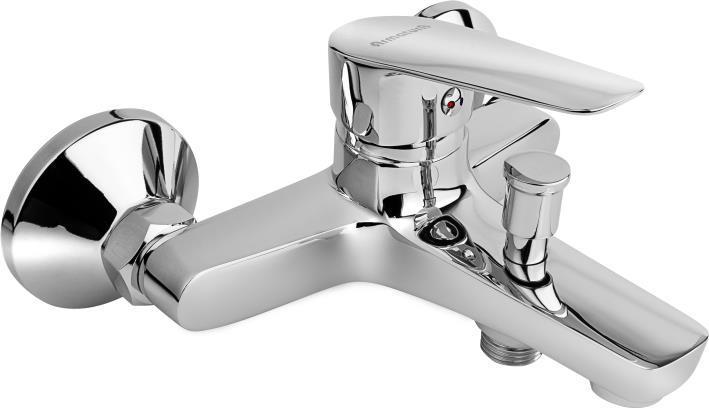 Armatura SOFIT смеситель oднорычажный, для ванны