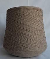 Софт 2/28 №XV1 Состав: 100% акрил Пряжа в бобинах для машинного и ручного вязания
