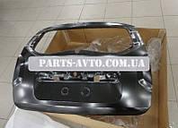 Дверь багажника задняя Renault Duster (Original 901001386R)
