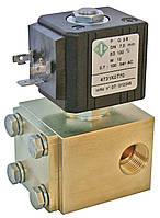Электромагнитный клапан высокого давления до 150 bar, 4731K0T70 (ODE, Italy), G3/8