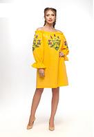 Вишита сукня сукня льон в Украине. Сравнить цены 50f385ae6be9c