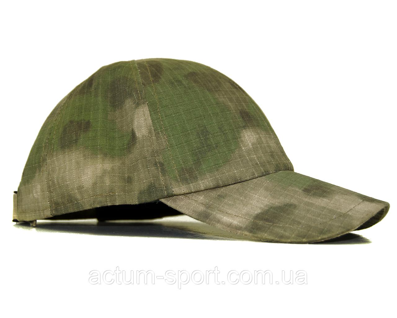 Бейсболка - кепка тактическая A-TACS FG S/M