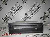 DVD блок навигации AUDI A6 C6 (4E0919887C / 4E0910887C), фото 1