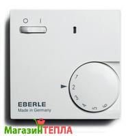 Eberle FRe 525 31 (Германия) - накладной механический терморегулятор, фото 1