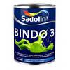 SADOLIN BINDO 3 (САДОЛИН БИНДО 3) - глубокоматовая краска