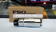 Бензонасос голый (вставка электрическая) Renault Duster (FSO 0580453453)