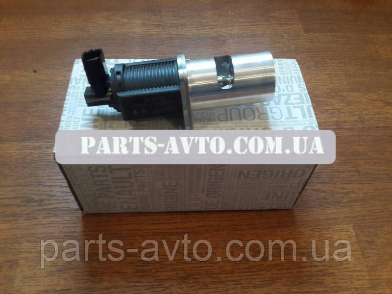 Клапан рецеркуляции отработаных газов (EGR) Renault Duster 1.5 (Original 8200656008)