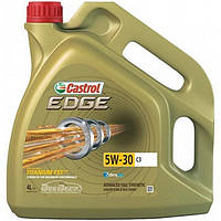 Моторное масло Castrol EDGE C3 5W-30 (4л.)