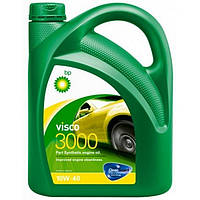 Моторное масло British PetroleumVisco 3000 A3/B4 10W-40 (4л.)