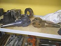 Продам ось переднего колеса автогрейдера ДЗ-143