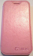 "Чехол Huawei Y510, ""Jilis"" Pink, фото 1"