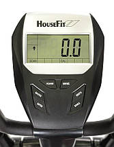 HB 8259EL | Орбитрек магнитный (Hand Pulse)                     , фото 2