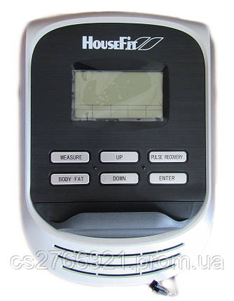 HB 8063EL   Орбитрек магнитный (Hand Pulse)                     , фото 2