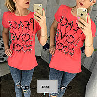 3d9da5442249 Женские футболки с камнями в Украине. Сравнить цены, купить ...