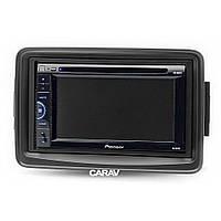 Рамка перехідна Carav 11-565 Honda HR-V 2014+