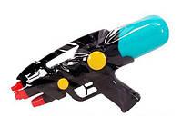 Водное Оружие Водяной Автомат Черный, M 0211, 008315