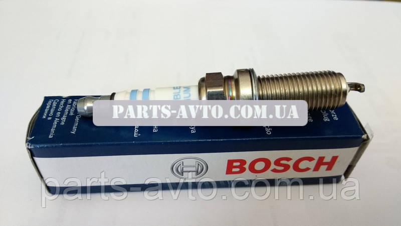 свеча зажигания Renault Koleos Bosch 0242129514 в категории