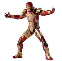 Фигурка Железный Человек Марк 42 от Марвел