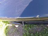 Крышка багажника со стеклом Mazda 626 GF 1997-2002г.в. 5дв хетчбек зеленая, фото 4