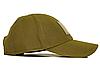Бейсболка - кепка тактическая хаки с Velcro-панелью