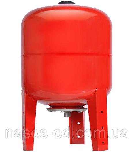 Бак расширительный Euroaqua VT150 для системы отопления 150л (разборной)