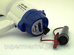 Громкоговоритель переносной  рупор, мегафон  Portable Megaphone SD-8SL 15W, фото 2