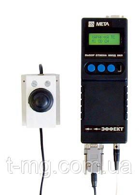 Прибор проверки эффективности тормозов Эффект-02