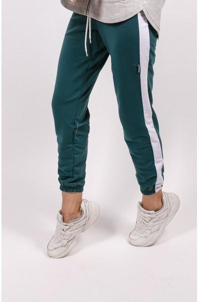 Жіночі спортивні штани Red and Dog Band Green  продажа bb0fcc4fcec8e