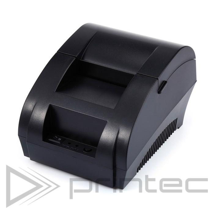 Принтер чеков Zjiang ZJ-5890K 57 мм USB Receipt Printer