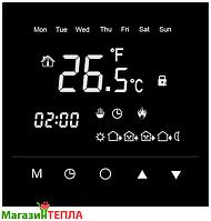 Warm Life -  сенсорный программируемый терморегулятор, фото 1