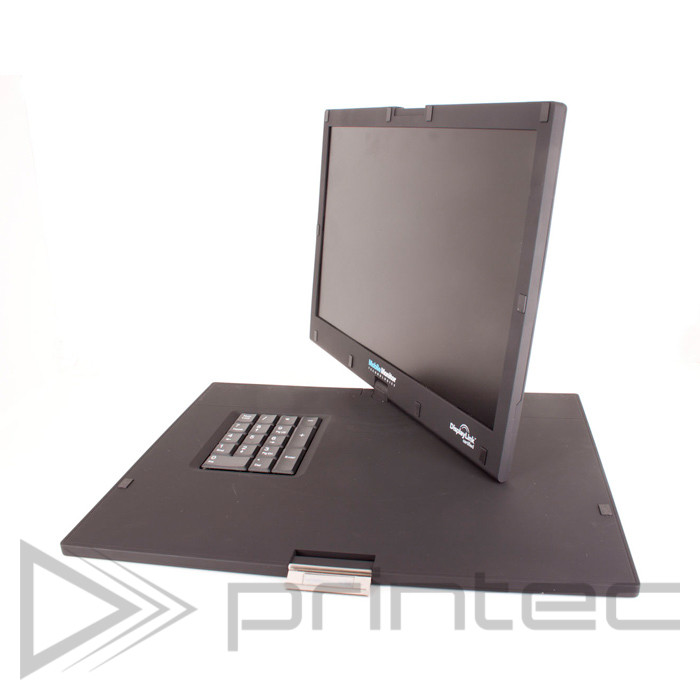 Портативный мобильный монитор Mobile Monitor FMP154A USB
