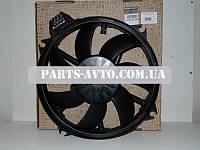 Вентилятор радиатора Renault Fluence (Original 214819037R)