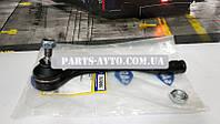Наконечник рулевой тяги левый Renault Fluence (SASIC 7674006)
