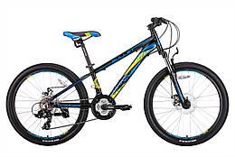 Велосипед подростковый Winner Bullet 24