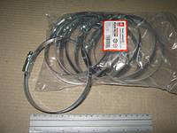 Хомут затяжной оцинк. 100-120мм. Norma-Тип . DK100-120
