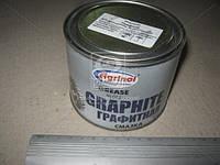 Смазка ная Агринол (Банка 0,4л). графит