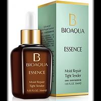 Антивозрастная сыворотка Bioaqua Advanced Moist Repair Essence с гиалуроновой кислотой для восстановления и лифтинга
