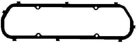Прокладка крышки клапанной FORD 1.0/1.1/1.3 OHV (Elring). 087.262
