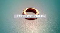 Кольцо (прокладка) масло сливной пробки Renault Fluence (BluePrint ADN10101)