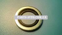 Кольцо прокладка масляной пробки Renault Fluence (Original 110265505R)