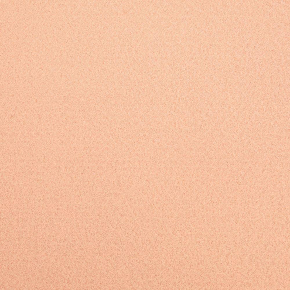 Фетр корейский жесткий 1.2 мм, 22x30 см, БЕЖЕВО-ПЕСОЧНЫЙ 812